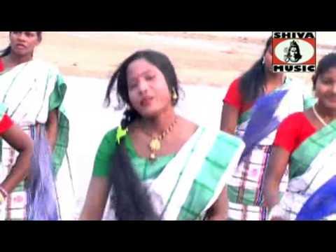 Santali Video Songs 2014 - Tiken Belah | Song From Santhali Songs Album - Santali Hit Songs video