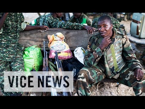 Militant Somalia: The Fight Against al Shabaab