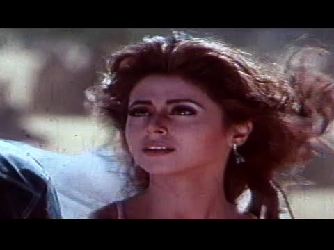 Ye Jan - Daud - Urmila Matondkar & Sanjay Dutt - Full Song video