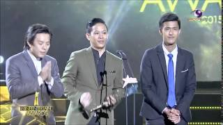 nine entertain awards 2015 EP3/6