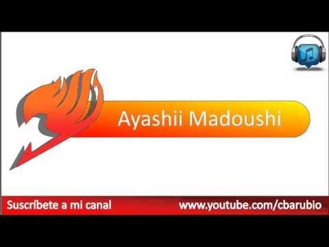 Ayashii Madoushi