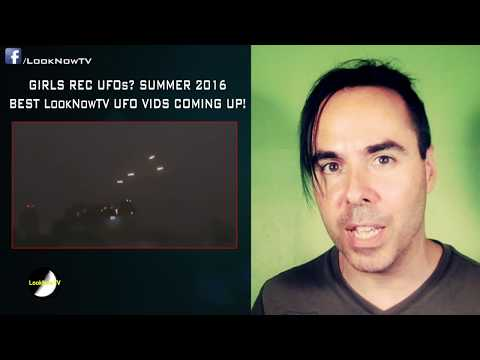 BEST UFO Sightings SUMMER 2016! Worldwide UFOs REAL Videos 08/08/2016