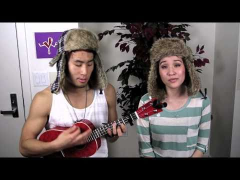 Kina Grannis - Valentine (cover) video