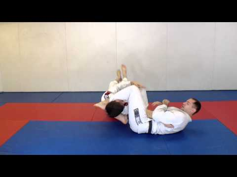 Knee on Belly Near Side Armbar.MOV Image 1