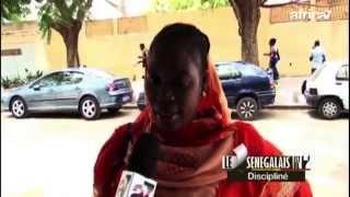 Le Sénégalais est-il discipliné ?