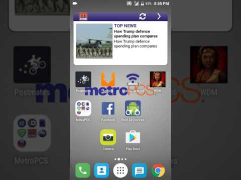 MetroPCS/T-Mobile HOW TO BYPASS HOTSPOT LIMITATIONS TO GET UNLIMITED HOTSPOT AT 4G LTE HIGH SPEED