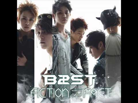 Beast b2st- Fiction [full Hq][eng Sub] video