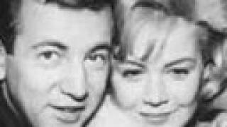Bobby Darin & Sandra Dee (Once Upon A Time)
