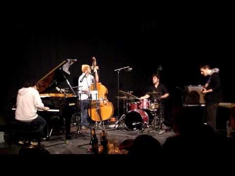 Nussschnaps - Aethaphon live at the Jazzwerkstatt Vienna 2009
