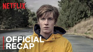 The Ultimate DARK Recap | Season 1 & 2 | Netflix India