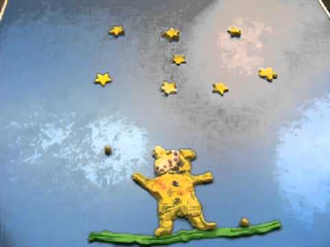 Children In Need Animation video
