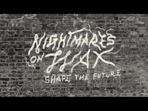Nightmares On Wax - Shape The Future (Official Video) #1