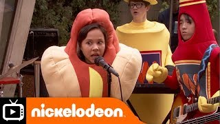 School of Rock | Wiener's World Jingle | Nickelodeon UK