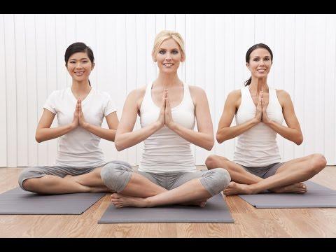 Йога -процесс познания себя и мира.  Если женщина зарабатывает больше мужчины /ЧАСТЬ 7