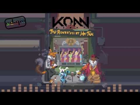 [8BIT] KOAN Sound - Sly Fox - ediqins Chiptune Cover