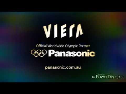 Panasonic Logo History in key C1, A2, E2, & C3 + Pika Gabber