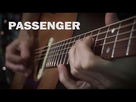 Passenger (Deftones Cover) - Ernesto Schnack