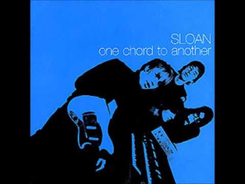 Sloan - Same Old Flame
