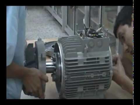 modulo c.c.m. (centro decontrol de motores) parte 3/3