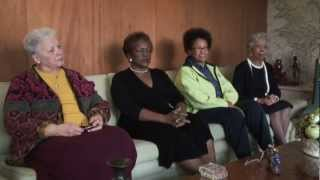 Looking back at the 2008 US Elections: Black women talk race issues in the 2008 election