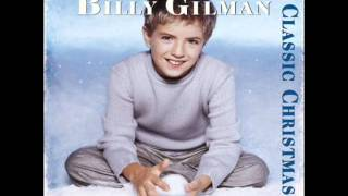 Watch Billy Gilman Silent Night video