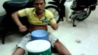 Nhạc Chế Gõ Bo Gò Vấp :D