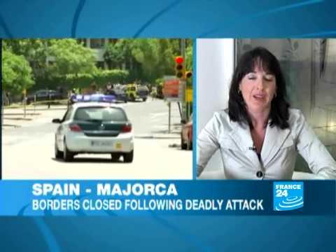 Spain: Upsurge in bomb attacks as ETA marks 50th anniversary