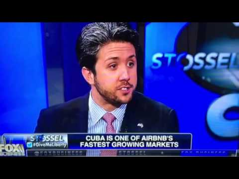 Cuban Citizen Cycle #Stossel