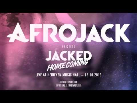 JACKED - Homecoming (Official Teaser)