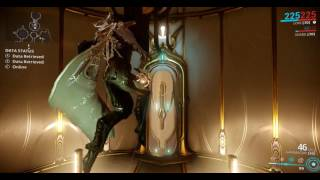 Warframe | Pavlov, Lua | Loki - 7 minute run