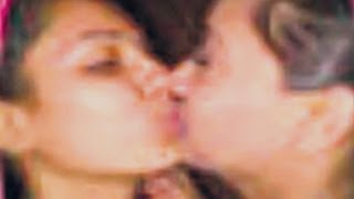 UNCENSORED!! Sara Khan's LIP-LOCK PICTURE with Pooja Bose!!