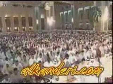 Fahd Al Kanderi--Surah Az-Zariyat