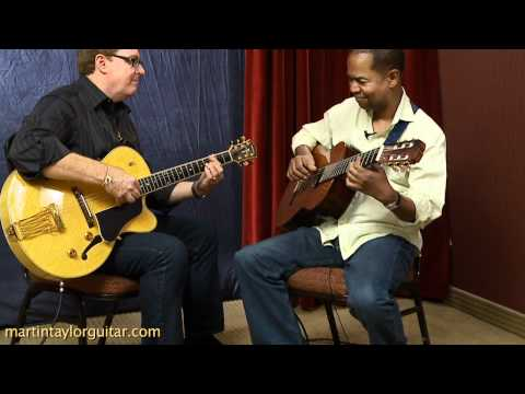 Martin Taylor And Earl Klugh video