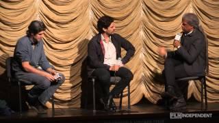 Oscar Isaac, J.C. Chandor | A Most Violent Year Q&A Highlights