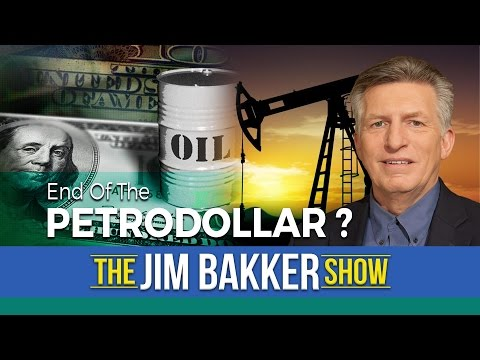End of the Petrodollar?
