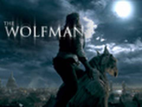 The Wolfman - Super Bowl Spot - Legend