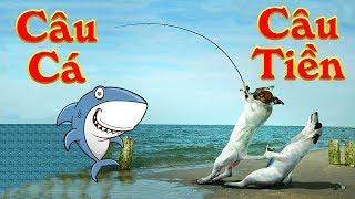 Câu Cá Giải Trí Kiếm Ra Tiền App Lucky Fishing - LVT | Kiếm Tiền Online