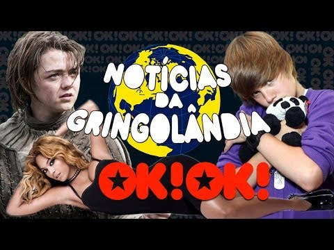 Beyoncé Domina O Mundo, Justin Bieber Ignorado E Arya Stark No Westerosbury video