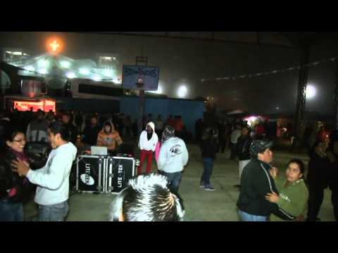 San Juan Metaltepec Mixe, Oaxaca, Baile Estelar Acapulco Tropical  07 Sept 2014
