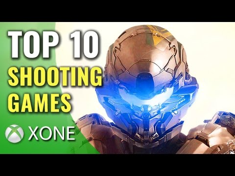 Top 10 Best Xbox One Shooting Games