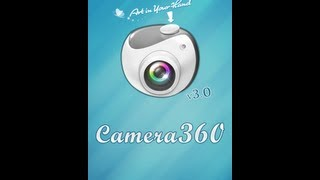 Camera 360, Available on Android and iOS