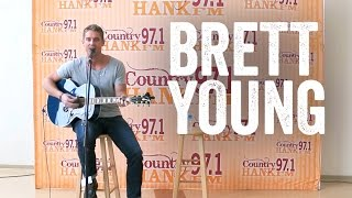 Download Lagu Brett Young - You've Still Got It [Live Performance] Gratis STAFABAND