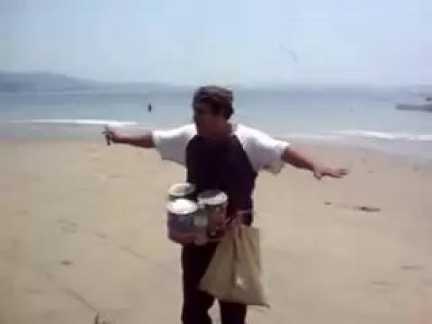 el señor de las latas video muy divertido (el relleno)