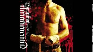 Throwdown - Haymaker (2003) (Full Album)