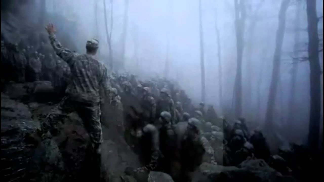 Army Ranger Wallpaper Download