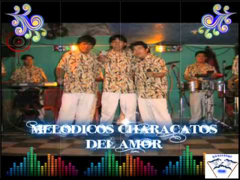 ♪melodicos characatos del amor▶Mix ℓσкιтσ αℓєx 2012♪★ℓσкιтσ•αℓєx★