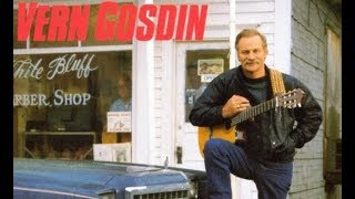 Watch Vern Gosdin Its Not Over Yet video