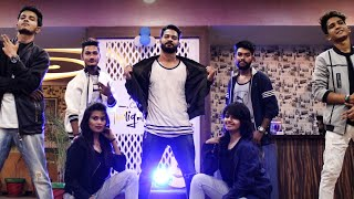 Nachdi Firaangi | Vipin Sharma Choreography | Meet Bros And Kanika Kapoor Ft.Elli Avrram Latest Song