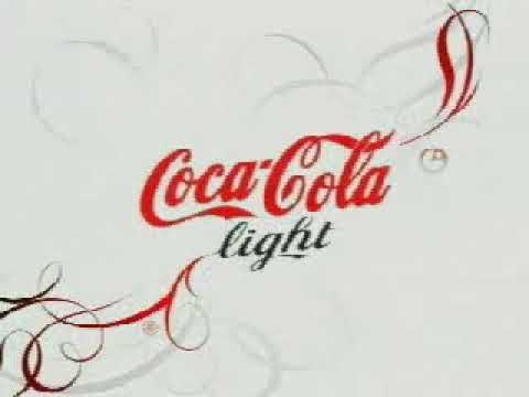 Coca Light aplausos