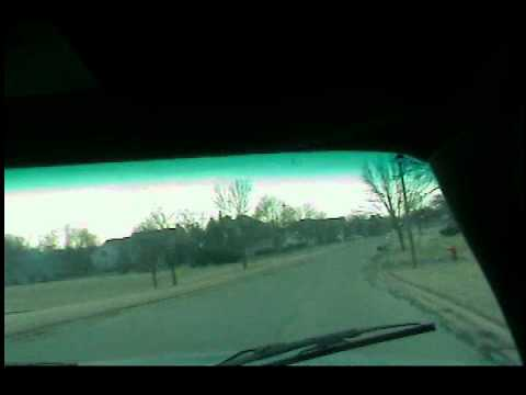 Smov0083 - 03-14-08 Friday - Gang Stalking Woman With Two Dogs video